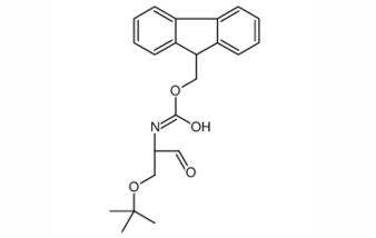 Fmoc-Ser(tBu)-Wang resin