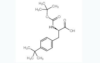Boc-4-Amino-D-Phe-OH