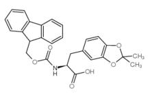Fmoc-D-Lys(Mtt)-OH