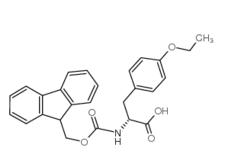 Fmoc-D-Tyr(4-Et)-OH  CAS号:162502-65-0
