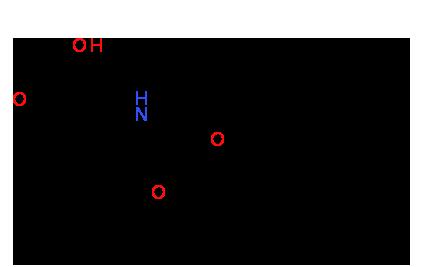 Fmoc-Gly-OH CAS号:29022-11-5