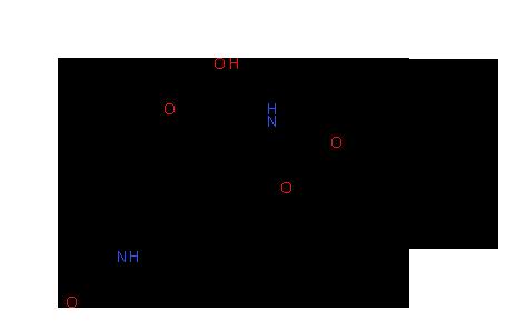 Fmoc-Lys(Ac)-OH CAS号:159766-56-0