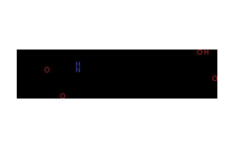 Boc-8-Aoc-OH  CAS号:30100-16-4