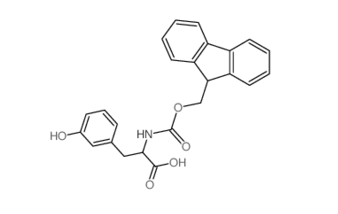 Fmoc-DL-M-Tyrosine