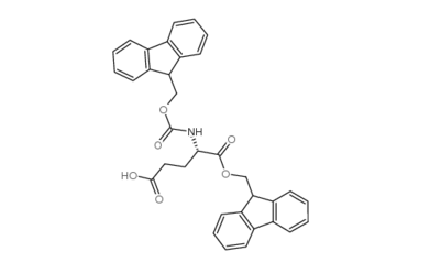 Fmoc-Glu-OFM CAS号:200616-18-8