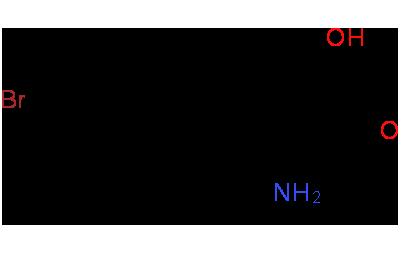 H-Phe(3-Br)-OH  CAS No.: 82311-69-1