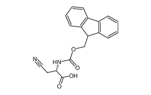 3-Cyano-N-Fmoc-L-alanine