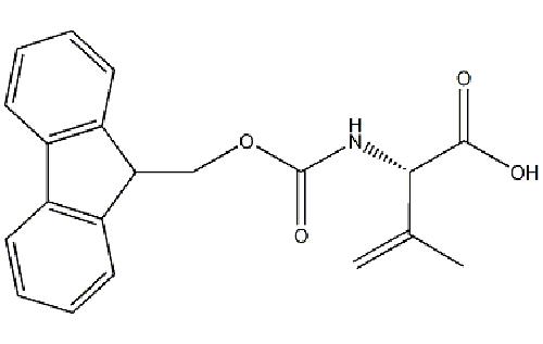 Fmoc-3,4-dehydro-L-Val-OH