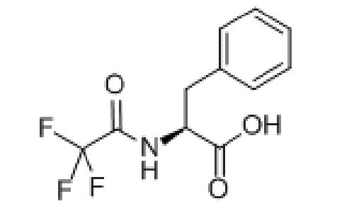 (S)-N-(trifluoroacetyl)phenylalanine