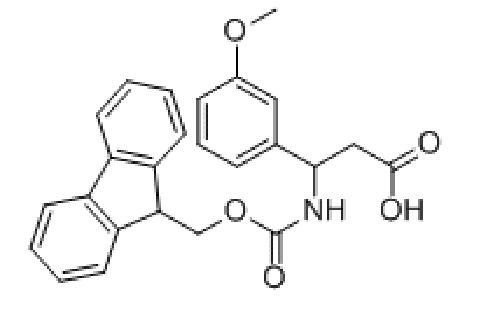 3-N-FMOC-3-(3-METHOXYPHENYL)PROPIONIC ACID