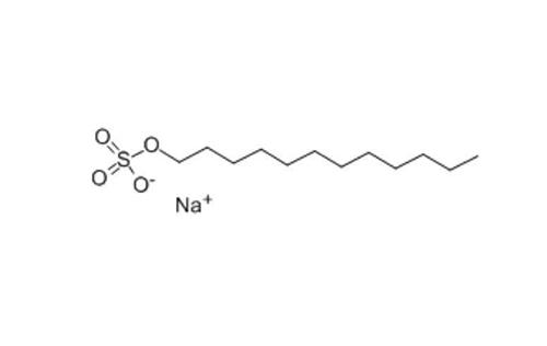 台湾十二烷基硫酸钠