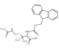 Fmoc-Pen(Acm)-OH CAS号:201531-76-2