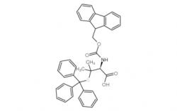 Fmoc-D-Pen(Trt)-OH CAS号:201532-01-6