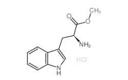 H-Trp-OMe·HCl CAS号:7524-52-
