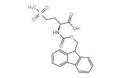 Fmoc-Met(O2)-OH CAS号:163437-14-7