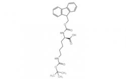 Fmoc-D-Lys(Boc)-OH CAS号:92122-45-7