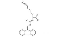 Fmoc-Lys(N3)-OH CAS号:159610-89-6