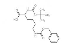 Boc-D-Lys(Z)-OH CAS号:55878-47-2