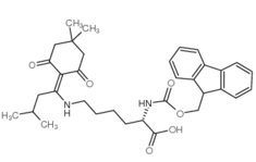 Fmoc-Lys(ivDde)-OH CAS号:204777-78-6