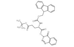 Fmoc-Glu(OtBu)-OH CAS号:114119-86-7