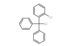2-Chlorotrityl Chloride Resi