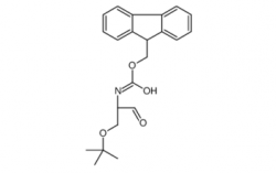 Fmoc-Ser(tBu)-Wang resin CAS号: 211929-87-2