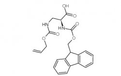 Fmoc-Dapa(Alloc)-OH CAS号: 188970-92-5
