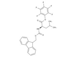 Fmoc-Leu-OPfp CAS号:86060-88-0