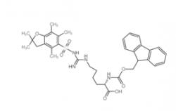 Fmoc-HomoArg(Pbf)-OH  CAS号:401915-53-5