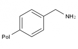Aminomethyl Polystyrene Resin