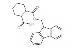 Fmoc-HomoPro-OH CAS No.: 86069-86-5