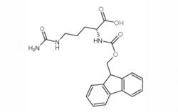 Fmoc-D-Cit-OH CAS No.: 200344-33-8