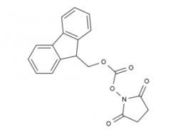 Fmoc-OSu CAS No.: 82911-69-1