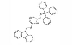 Fmoc-Cys(Trt)-OH CAS No.: 103213-32-7