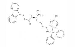 Fmoc-Lys(Mtt)-OH CAS No.: 167393-62-6