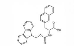 Fmoc-3-(2-Naphthyl)-L-Alanine CAS No.: 112883-43-9