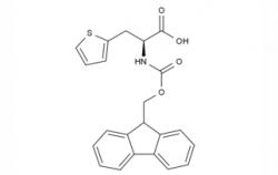 Fmoc-3-L-Ala(2-thienyl)-OH CAS No.: 130309-35-2