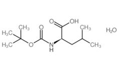 Boc-D-Leu-OH·H2O CAS No.: 200937-17-3