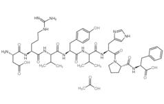 Angiotensin Acetate 醋酸血