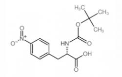 Boc-Phe(4-NO2)-OH