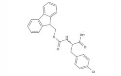 Fmoc-D-Phe(4-Cl)-OH
