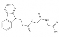 Fmoc-Gly-Gly-OH  CAS: 35665-38-4