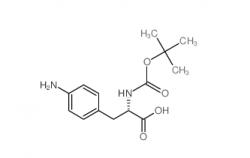 Boc-4-Amino-Phe-OH CAS号:55533-24-9