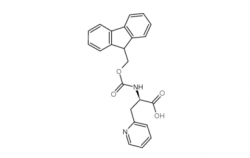 Fmoc-3-(2-Pyridyl)-D-Alanine CAS号:185379-39-9