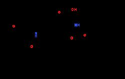 Fmoc-Lys(Dde)-OH  CAS No.: 150629-67-7