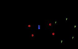 Fmoc-Gly-OPfp  CAS No.: 86060-