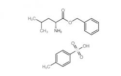 H-D-Leu-OBzl·TosOH CAS No.: 17664-93-6