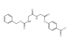 Z-Gly-Gly-ONp  CAS :13574-81-7