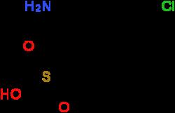 台湾2B酸 |  4-氨基-2-氯甲苯-5-磺酸
