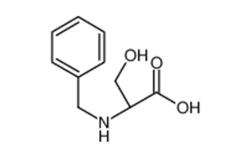 D-N-Benzylserine